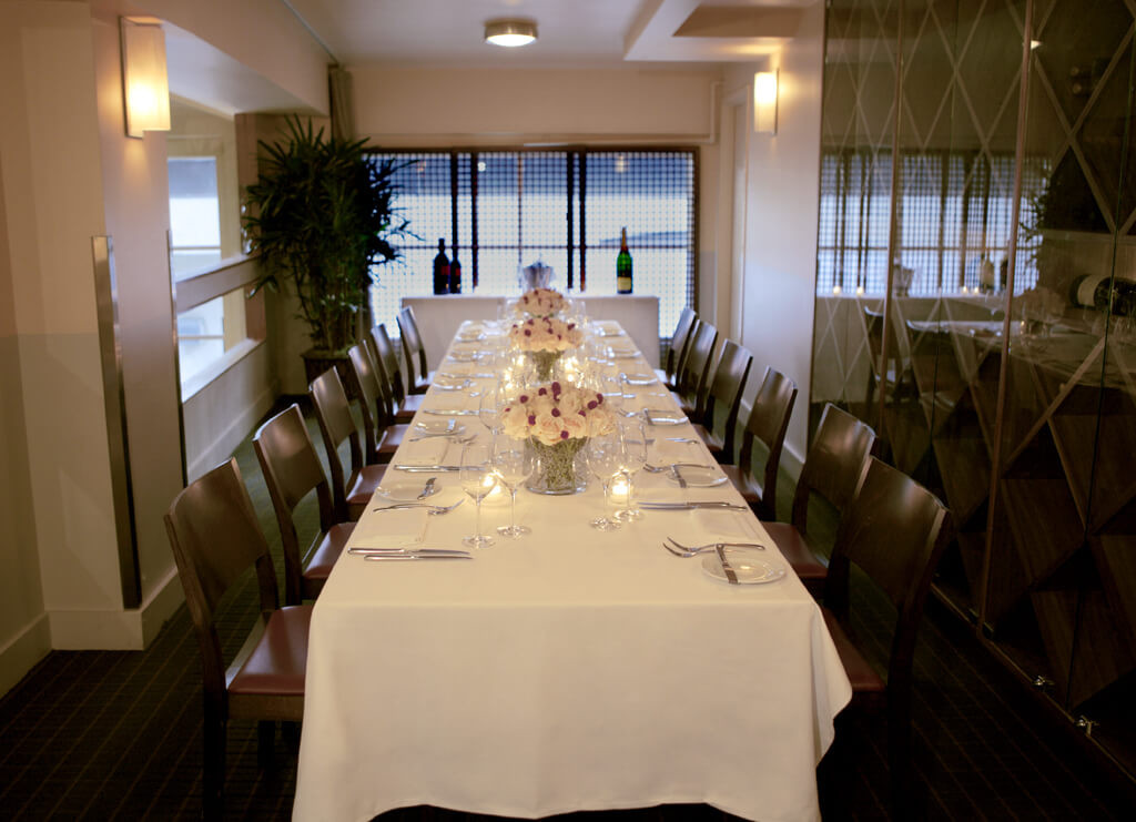 San francisco private dining rooms chicago restaurants - Private dining rooms san francisco ...